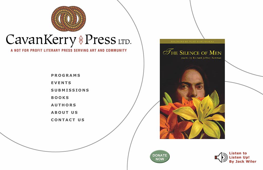 CavanKerry Press - Weiman Design LLC