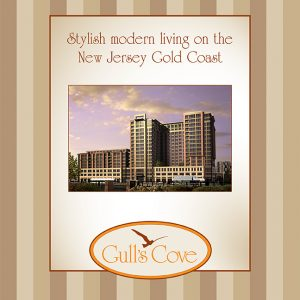 Sales Brochure for Condominium located in Jersey City, NJ