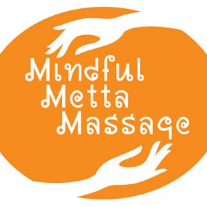 Logo for Massage Therapist