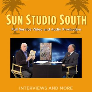 Poster for Sun South Studio, Located in Boynton Beach, FL