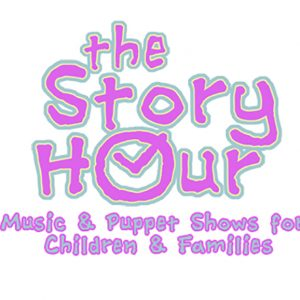 Logo for Children's Music and Puppet Shows
